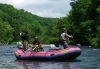 Niseko Raft Fishing