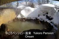Niseko Yukoro Onsen Accommodation Package