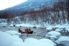 Niseko Winter Rafting Tours