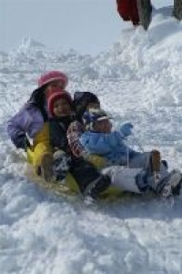 NOASC Niseko Kids Adventure