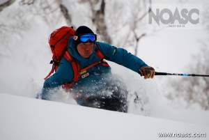 Niseko Backcountry Tour Photos Best Photo No.2