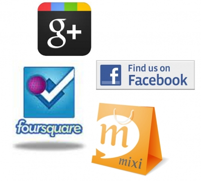 NOASC Social Networking Sites Discount
