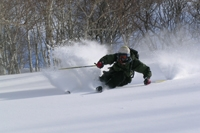 NOASC Niseko Backcountry Tour