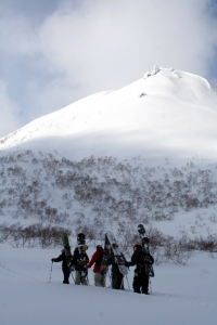 NOASC Niseko Snowboard Lesson Level 10