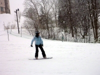 NOASC Niseko Snowboard Lesson Level 3